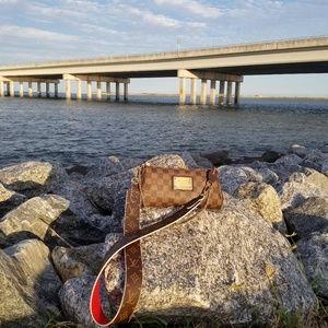 Louis Vuitton eva crossbody purse (Genuine)